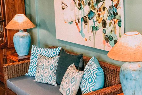 Almofadas, tendências para deixar sua casa mais elegante e acolhedora!